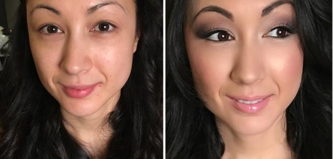 Bridal makeup artists las vegas