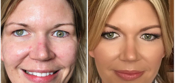 Makeup artists in Las Vegas