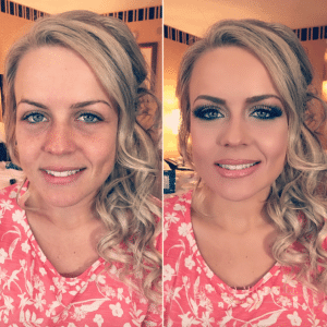 las vegas wedding makeup artist