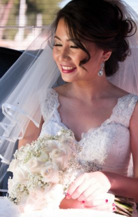 bridal hair and make-up las vegas nv