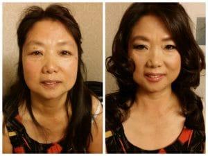 Las Vegas online makeup lessons