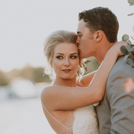 Las Vegas Weddings- Riley and Kevin