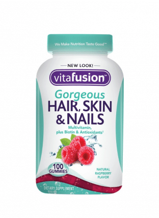 Vitafusion Gorgeous Hair, Skin and Nails