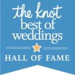 Brianna Michelle Beauty Awarded The Knot Best of Weddings Hall of Fame