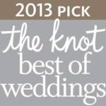 Brianna Michelle Beauty Awarded The Knot Best of Weddings 2013