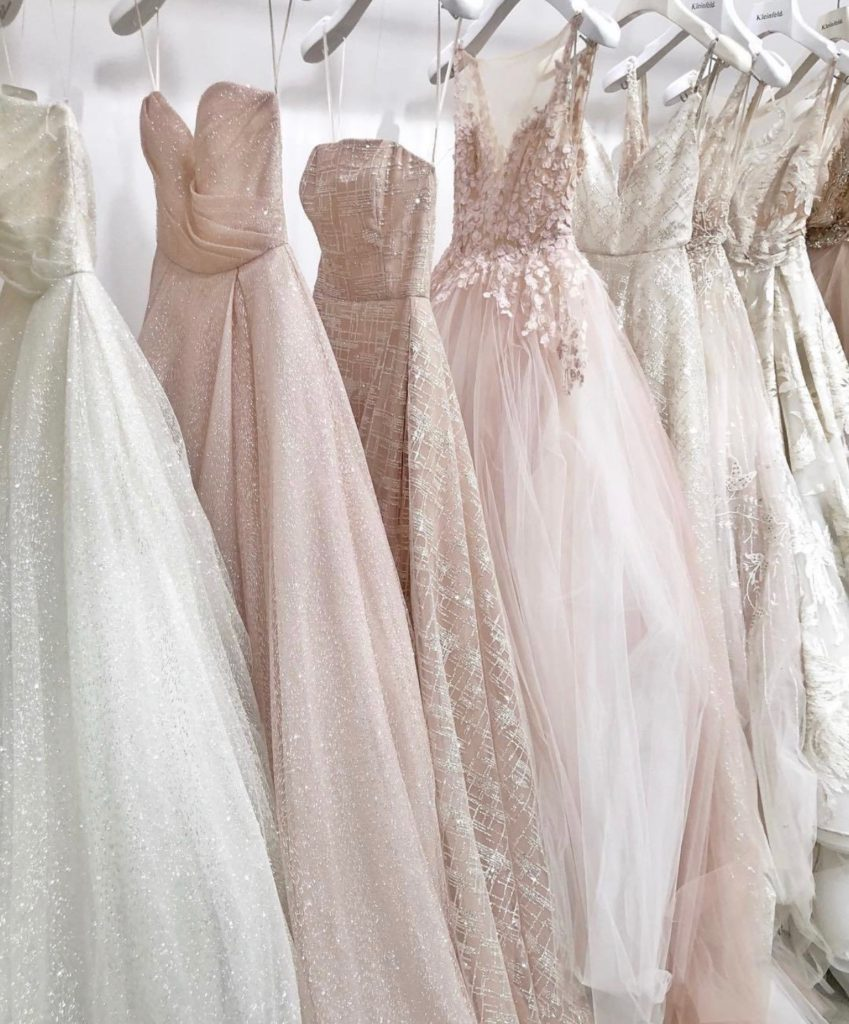 Why I Chose A Second Wedding Dress