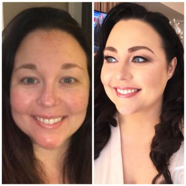 las vegas makeup artist Brianna Michelle Beauty