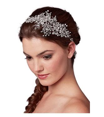 wedding hair accessories brianna michelle beauty