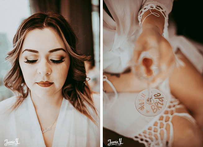 las vegas wedding makeup artist brianna michelle beauty.com