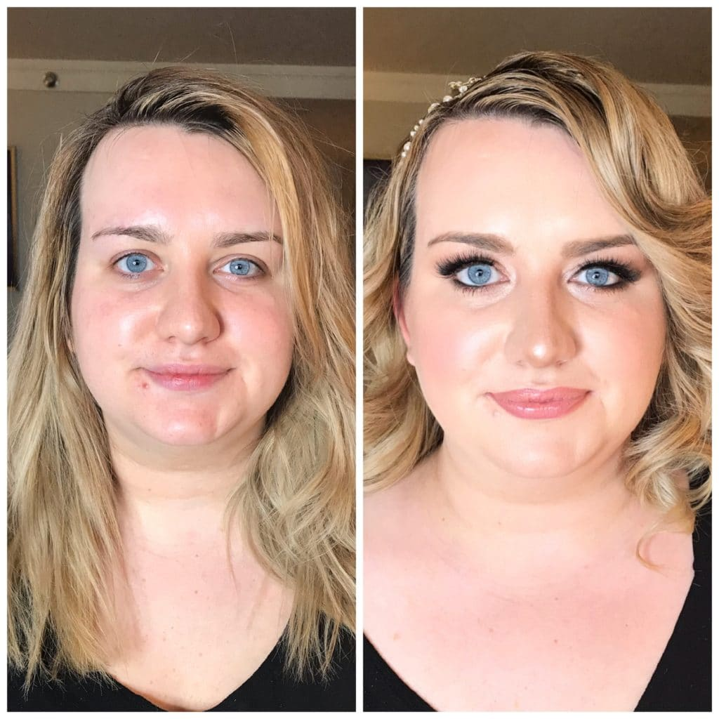 las vegas makeup artist brianna michelle beauty.com