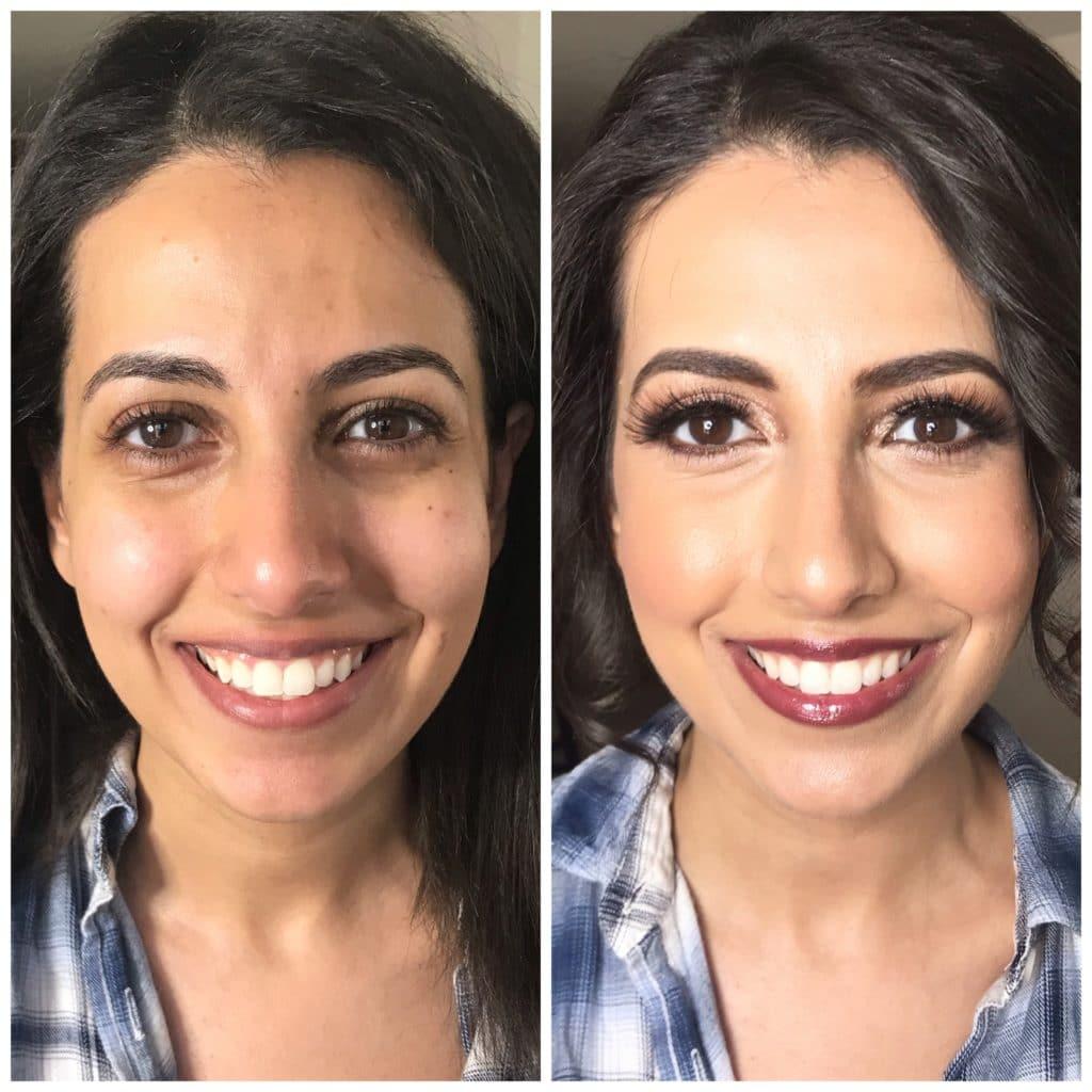 las vegas makeup artist www.briannamichellebeauty.com